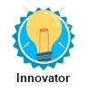Innovator Badge