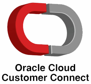Cloud Customer Connect Logo