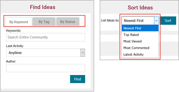 Help - Idea Labs   Pages   Oracle Cloud Customer Connect